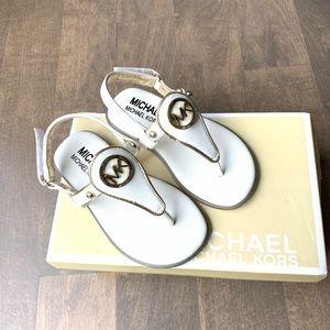 MICHAEL Michael Kors Lil Patrice toddler sandals